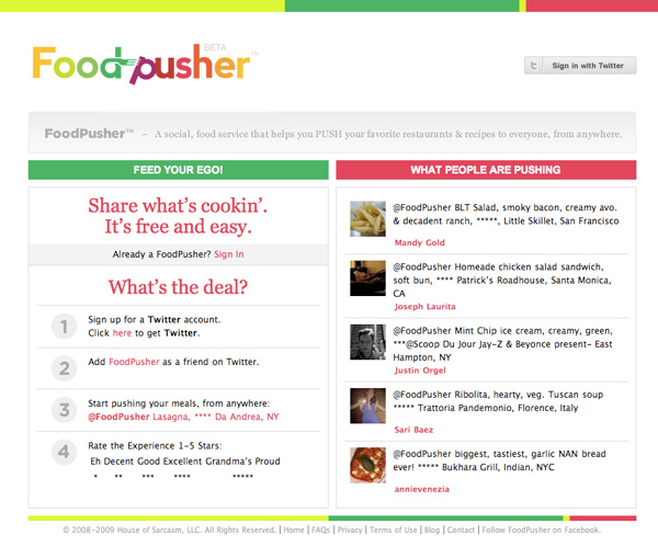 foodpusher
