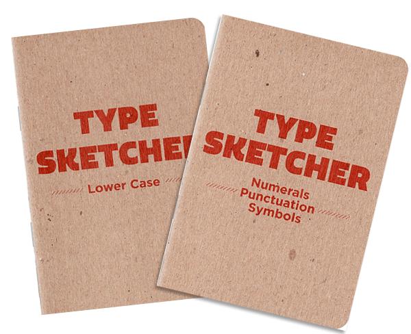 Type Sketcher