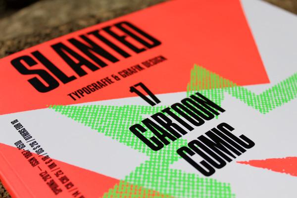 Slanted Magazine Ian Lynam