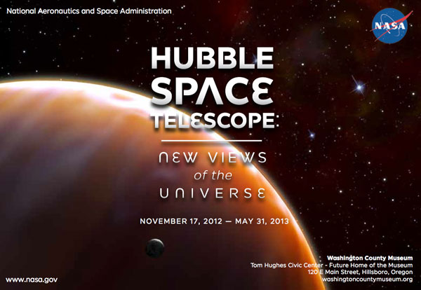 NASA Hubble Space Telescope: New Views of the Universe
