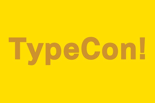 TypeCon 2013