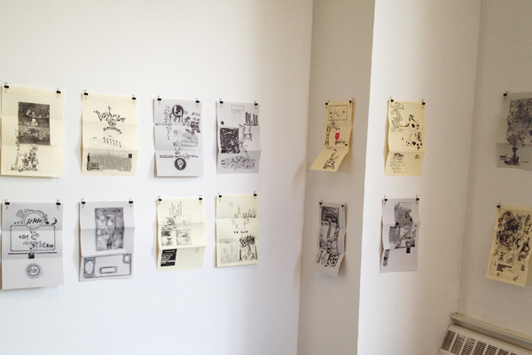 Plenty For All: Recent work from CalArts at VCFA