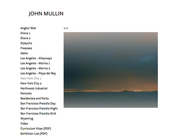 John Mullin Photography
