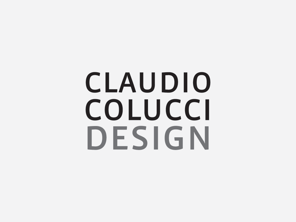 Claudio Colucci Design, an interior, product, and architecture firm with offices in Geneva, Hong Kong, Shanghai, Zurich and elsewhere