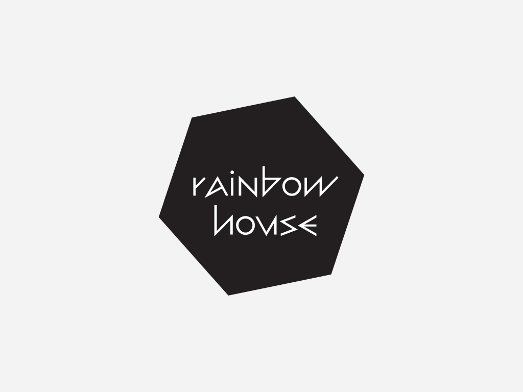 Logo for a private residence in Tokyo
