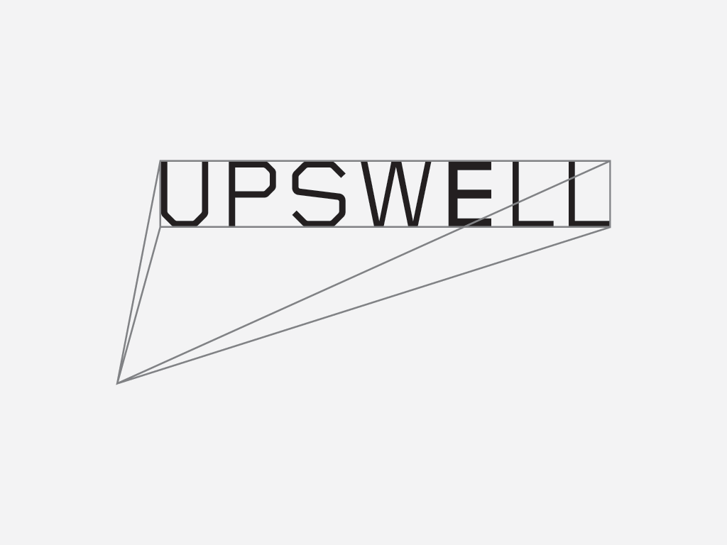 Portland experience design studio Upswell