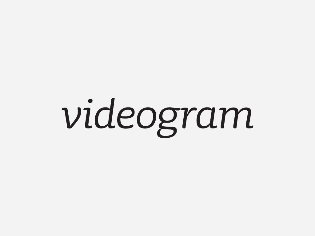 Tokyo video embedding service Videogram