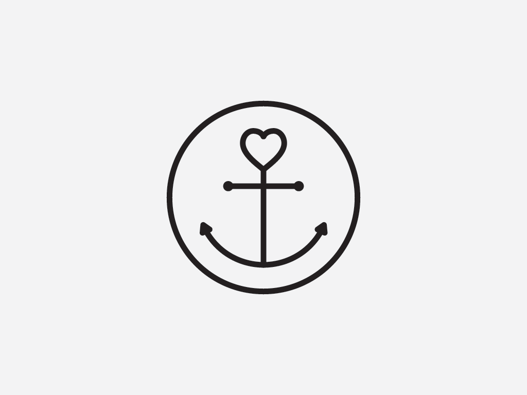 One of our many logo variations for the band YACHT