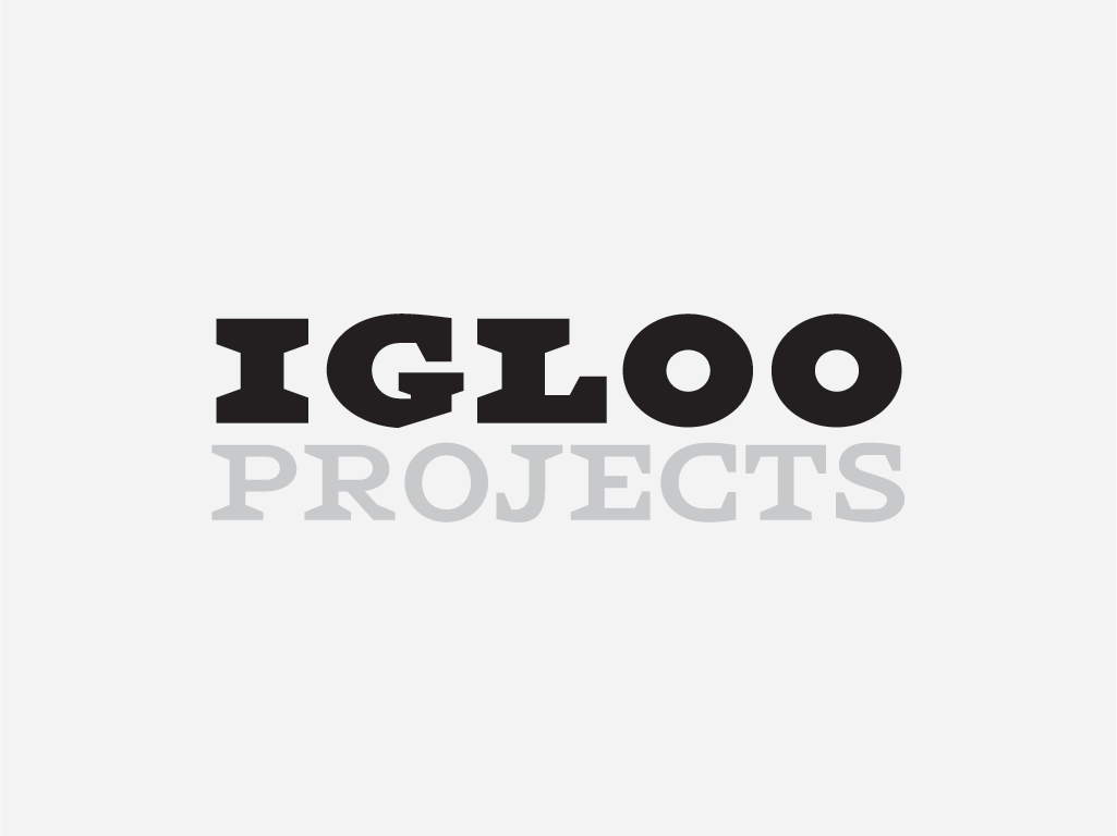 New York fabrication studio Igloo Projects