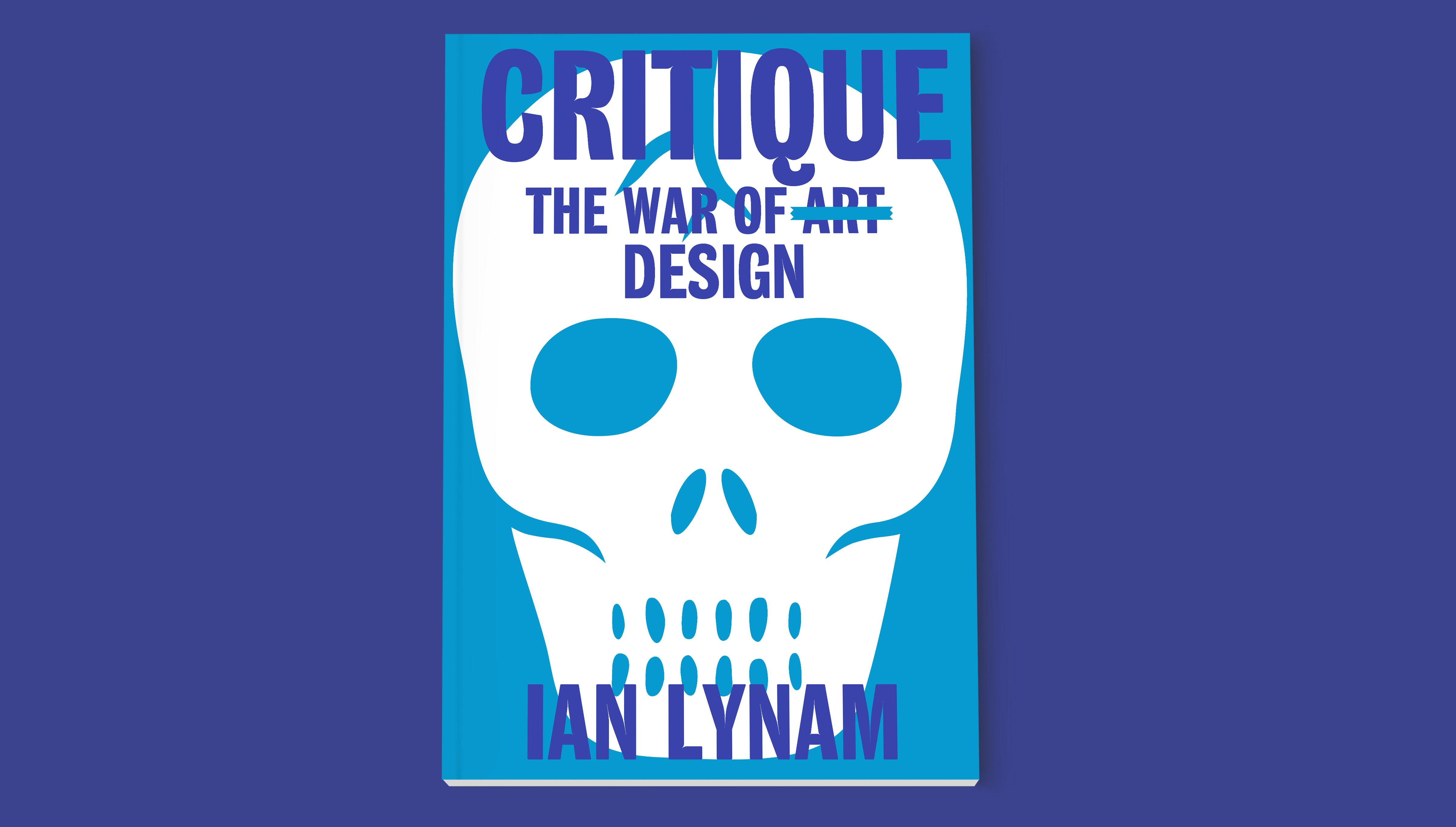 Crits-Ian-Lynam-cover