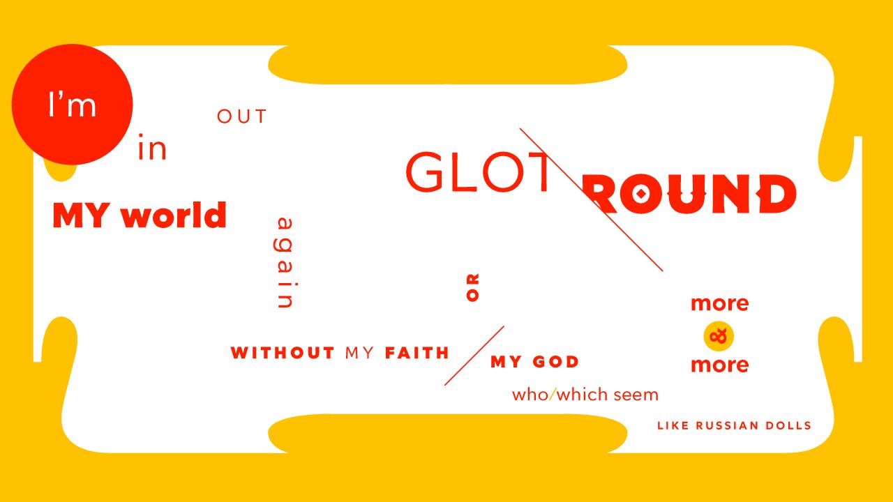 Glot-Round001